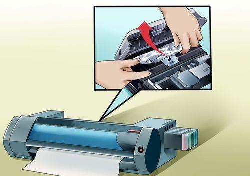 """Постоянное замятие бумаги в принтере. Ошибка """"замятие бумаги"""" на принтерах Epson, Canon, HP - как устранить?"""