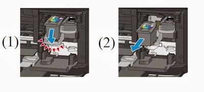 Как почистить контакты на картридже. Правильная чистка принтерного картриджа